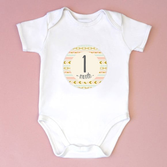 "Size: 4"" circle 