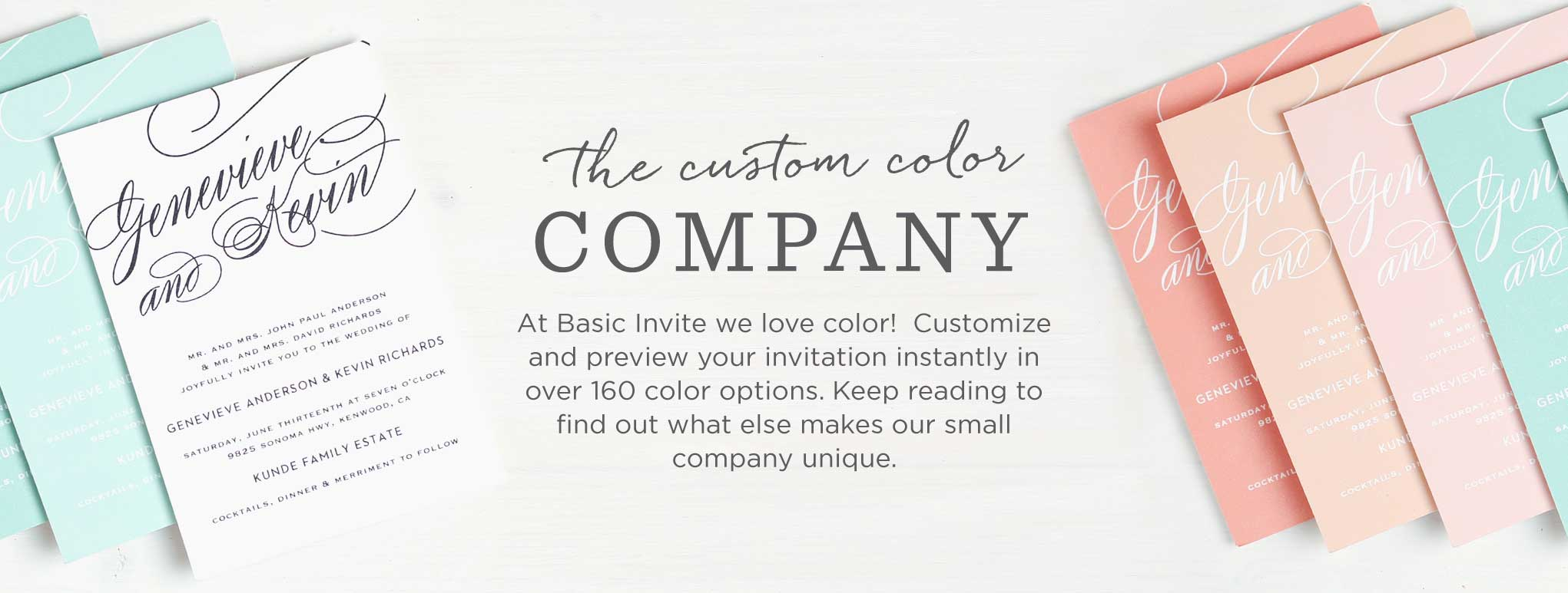 About Basic Invite