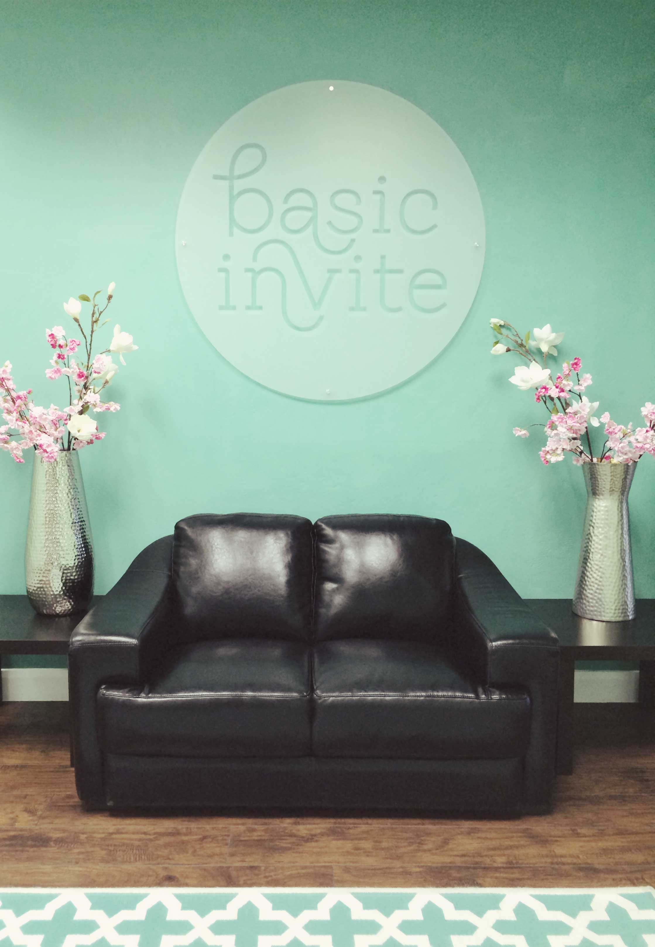 Basic Invite Office