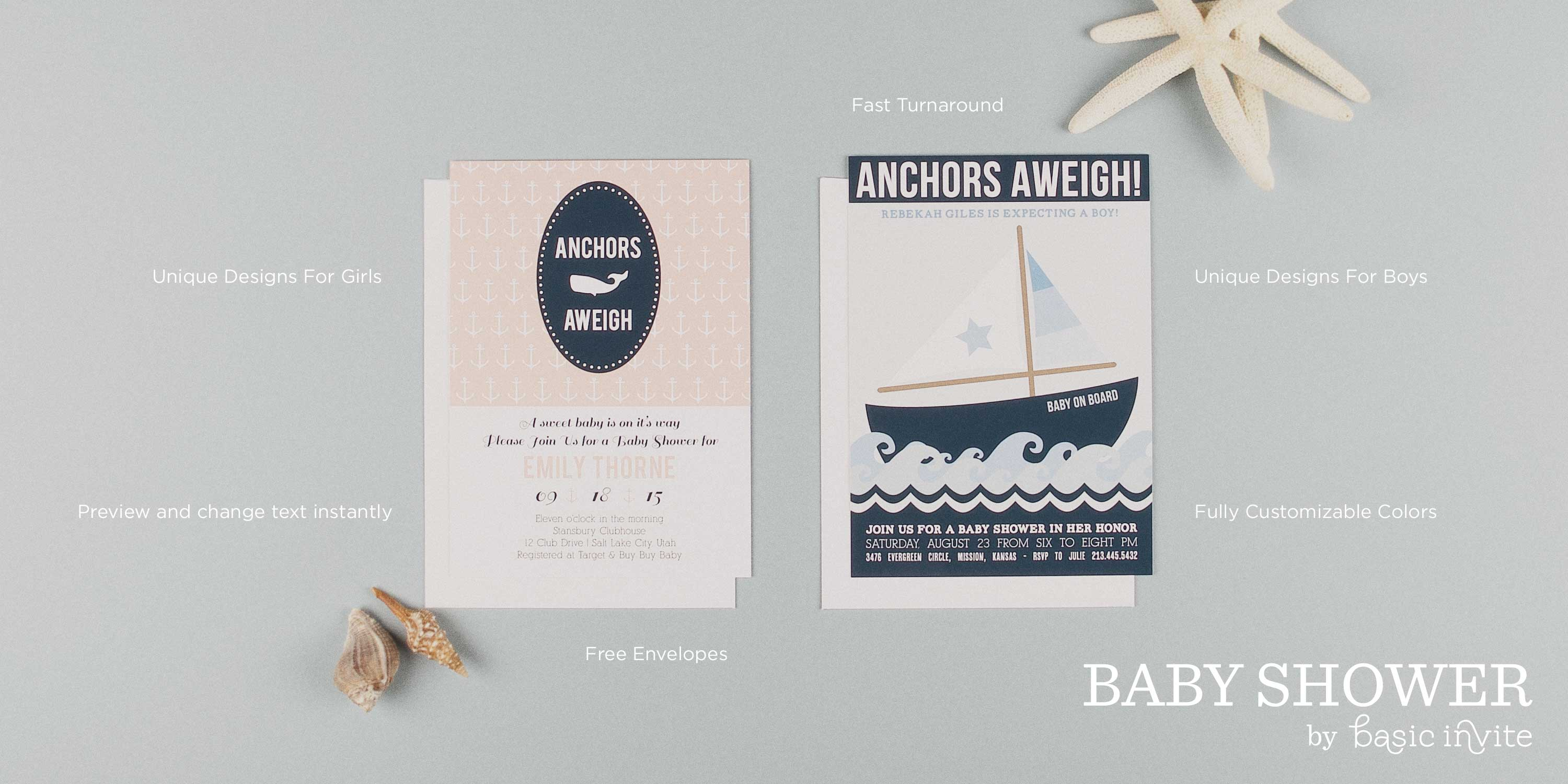 Basic Invite Wedding Invitations: Invitations, Announcements, And Photo Cards