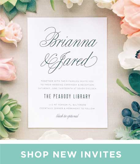 Wedding Invitations – Ideas for Wedding Invitation Cards