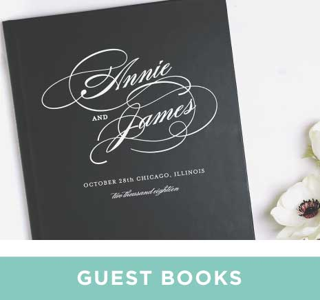Guest Books