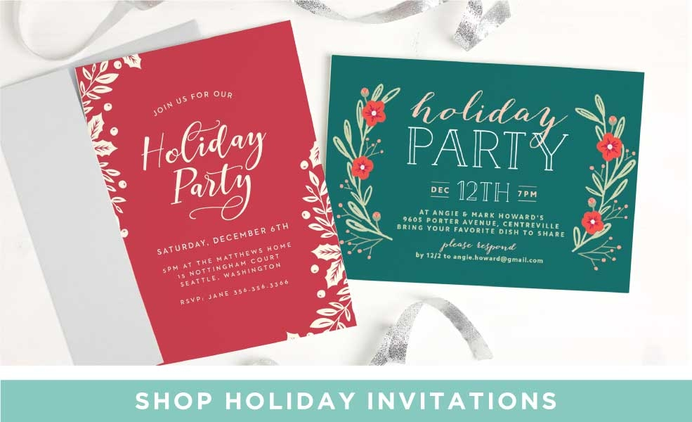 Party Invitations – Invitation for Parties